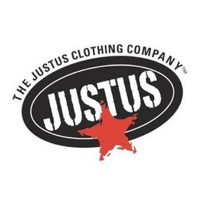JUSTUS Clothing Company