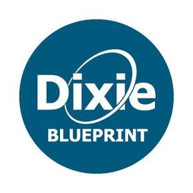 Dixie Blueprint