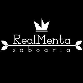 Real Menta Saboaria