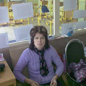 Ivana Hotová