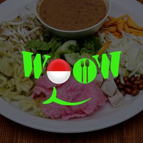 Best Indonesia Foods
