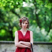 Anna Staszewska