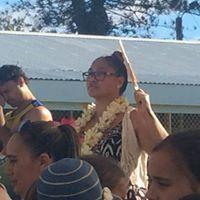 Whaea Te Raina Pihama