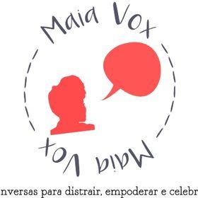 Maia Vox Blog