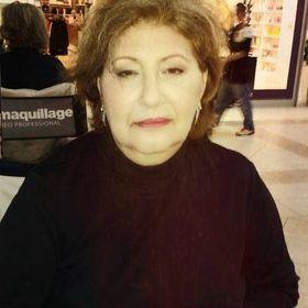 Krisztina Schultheisz