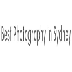 Best Photography in Sydney