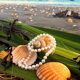 Tropica Pearls