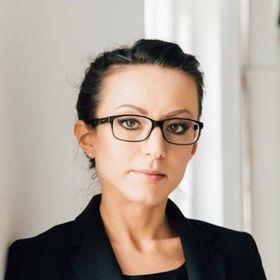 Anita Chabrowska-Karpińska