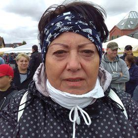 Světlana Kysílková Kosinová