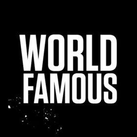 World Famous Hub
