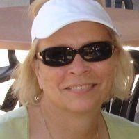 Linda Groh Wikstrom
