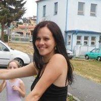 Martina Melchrová