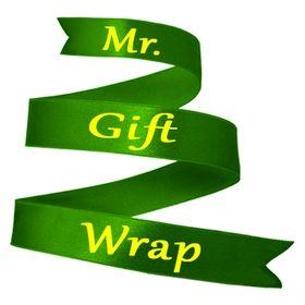 Mr. Gift Wrap