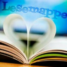 Svenja Lesemappe
