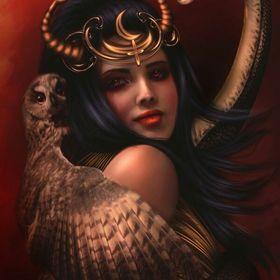 Lilith Liante