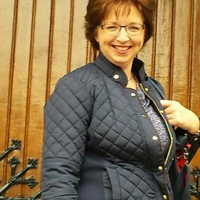 Annette Lindenberg-Keesmaat