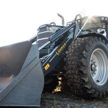 Lannen (Lännen Tractors Oy)