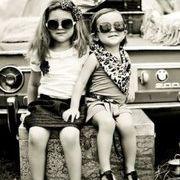 Maria & Nicole ~ Social Images