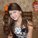 Anyuta Shlyahotka