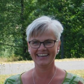 Irene Solheim Dahl