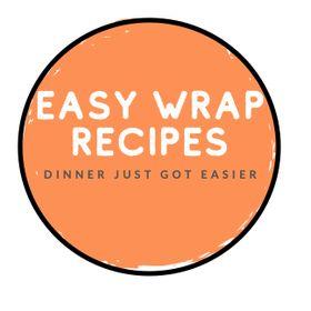 Annie   Easy Wrap Recipes