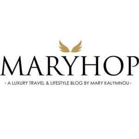 Maryhop / by Mary Kalymnou