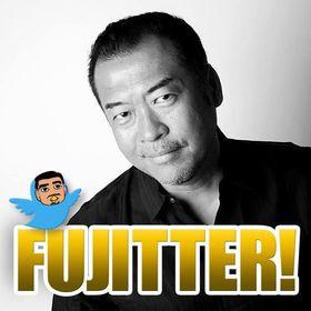藤田正彦 Fujitter