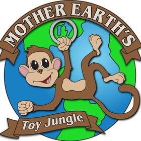 Our Mother Earth Toy Jungle