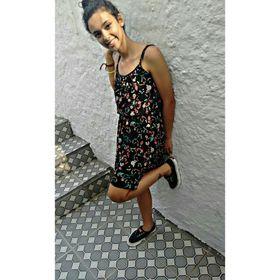 Samantha Andrade