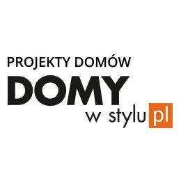 Projekty domów DOMY w Stylu