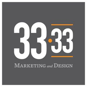 33.33 Marketing and Design