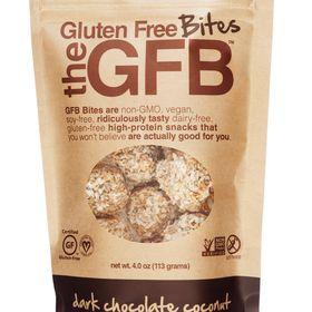 The GFB: The Gluten Free Bar