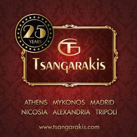 GT TSANGARAKIS