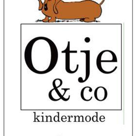 OTJE & Co Dames en Kindermode