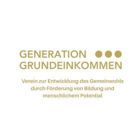 Generation Grundeinkommen