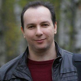 Александр Стрельчук