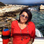 Katerina Koufopoulou