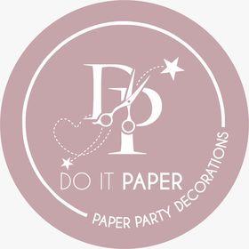 Do It Paper