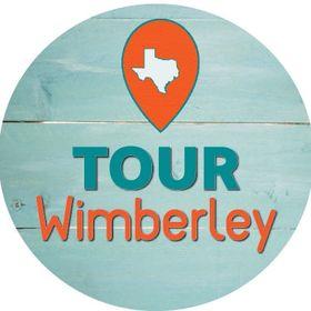 Tour Wimberley Texas