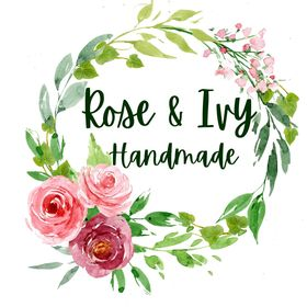 Rose and Ivy Handmade