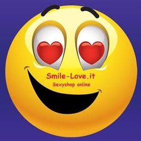 Sexyshop Smile-Love