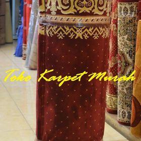 Karpet Masjid Murah - 0853 2526 6462