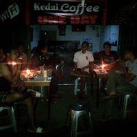 Mustaoneday Coffee