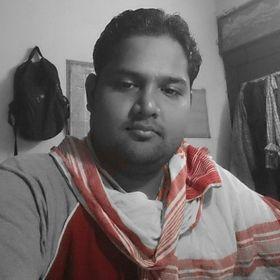 Rudra patel