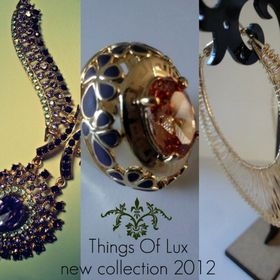 Things Of Lux
