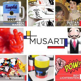 Musart Boutique