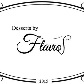 Desserts by Robert Flavios
