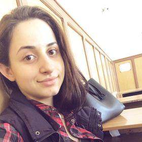 Ana-Maria Dumitrascu