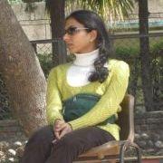 Anagha Manjunath