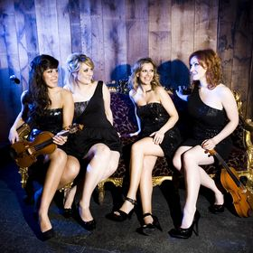 The Lady Godivas String Quartet